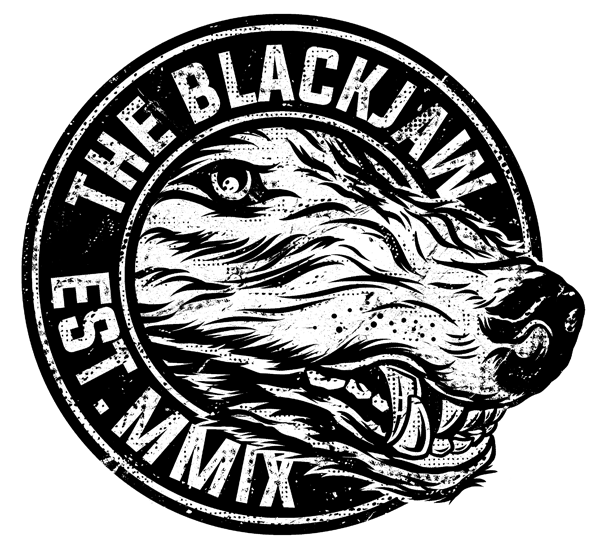 the blackjaw